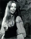 "Lalla Ward ""Romana""  HAMMER HORROR Genuine Signed Autograph 11072"